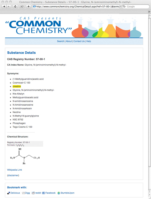 Cas Launches Free Online Database Latest News Chemical