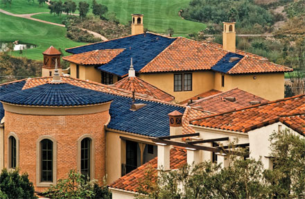 Sneaky Solar Business – Solar Cell Roof Shingles