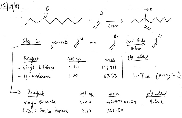 Learning from ucla august 3 2009 issue vol 87 issue 31 8731sci1notebookcxdlg reaction sangjis lab notebook ccuart Image collections
