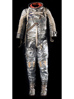 50s space suits - photo #12