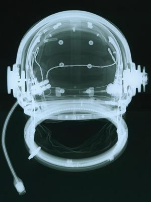 Space Suit Helmet - Pics about space
