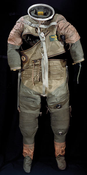 50s space suits - photo #4