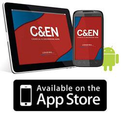 C&EN Mobile Image