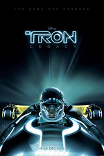 Reel Science Reviews Tron: Legacy