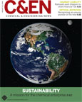 C&EN Special Issue: Sustainability