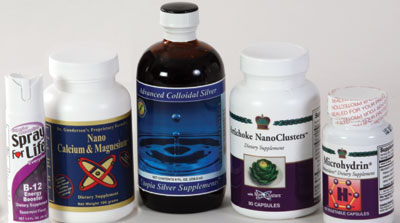 NANOBOOST Dietary supplements that claim to use nanotechnology to enhance their properties are rapidly entering the market.
