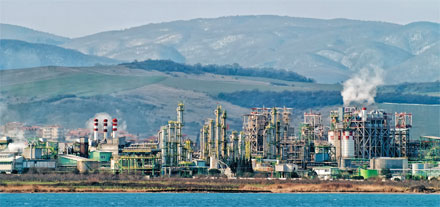 CO₂ Grants For Chemical Plants | Latest News | Chemical