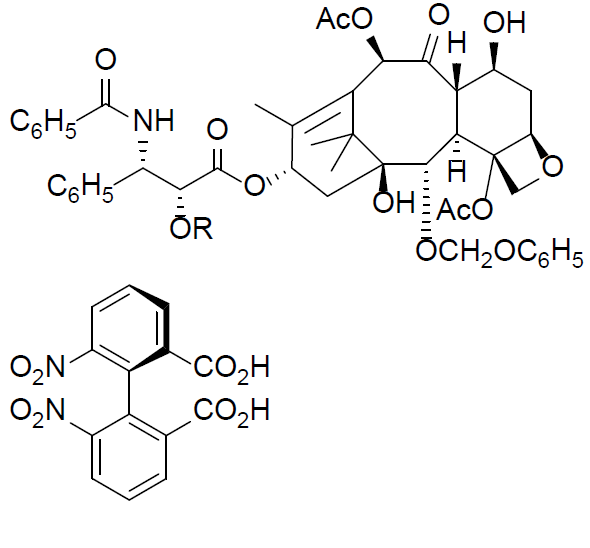JNP structure example